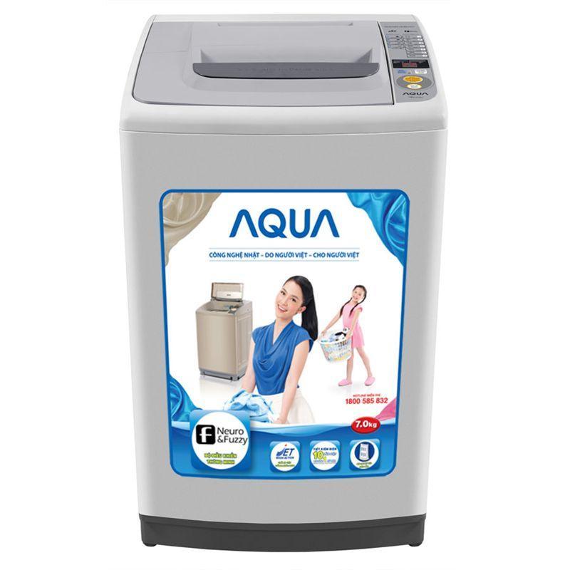 Hình ảnh Máy giặt AQUA AQW-S70KT