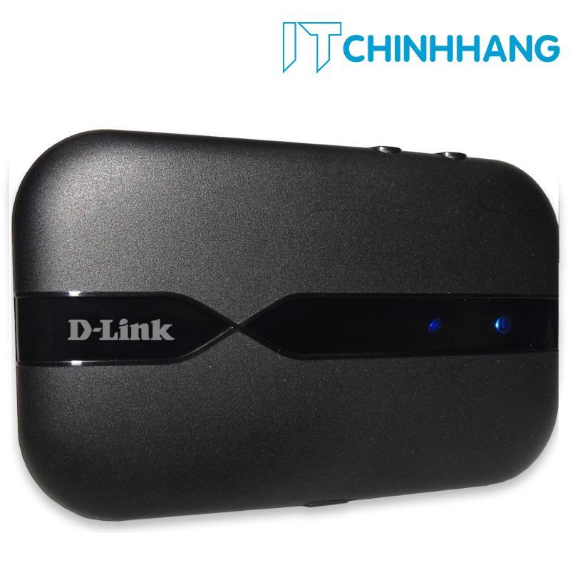 Cửa Hàng Bộ Phat Song Wifi 4G Lte D Link Dwr 932C 150Mpbs Hang Phan Phối Chinh Thức Trong Hồ Chí Minh