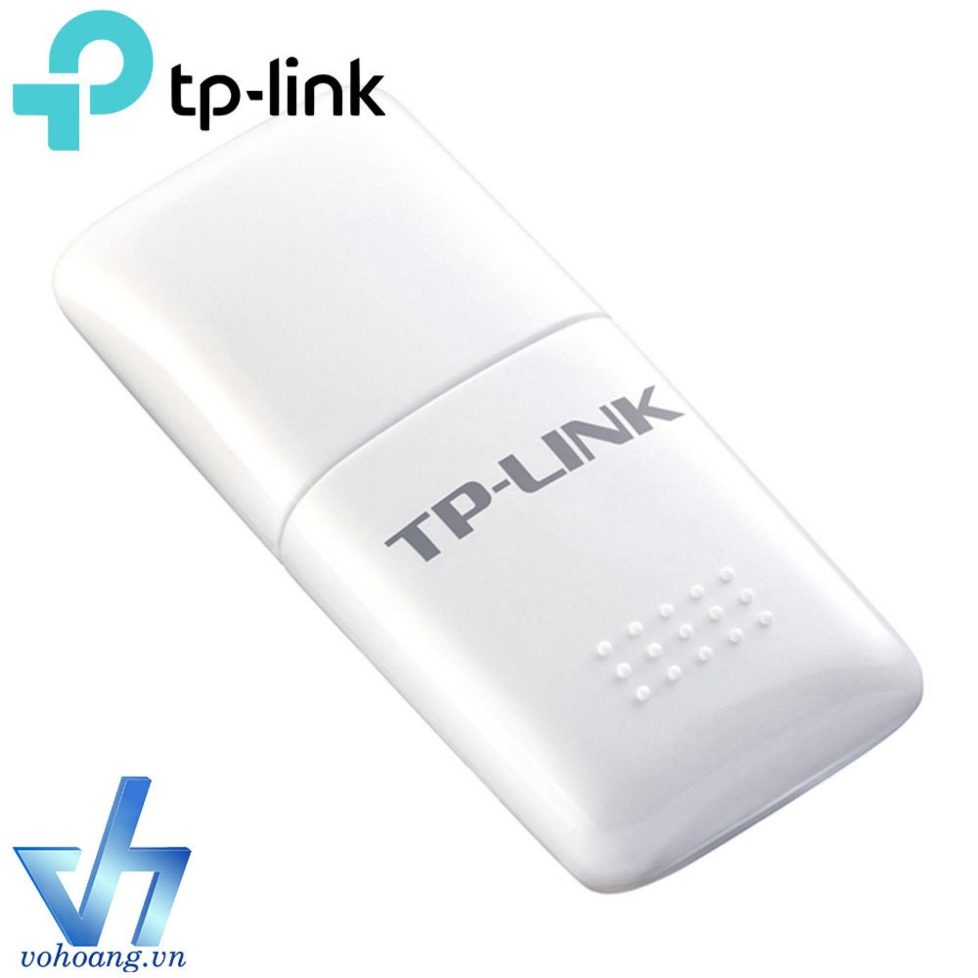 Usb Thu Wifi Tp Link Tl Wn723n White Adapter Mng H Ch Minh Ftpcomputercom