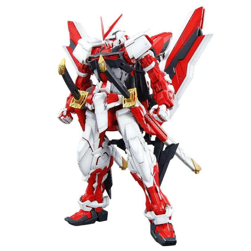 Hình ảnh Mô Hình Lắp Ráp Gundam Daban MG Astray Red Frame [3RD-GD]
