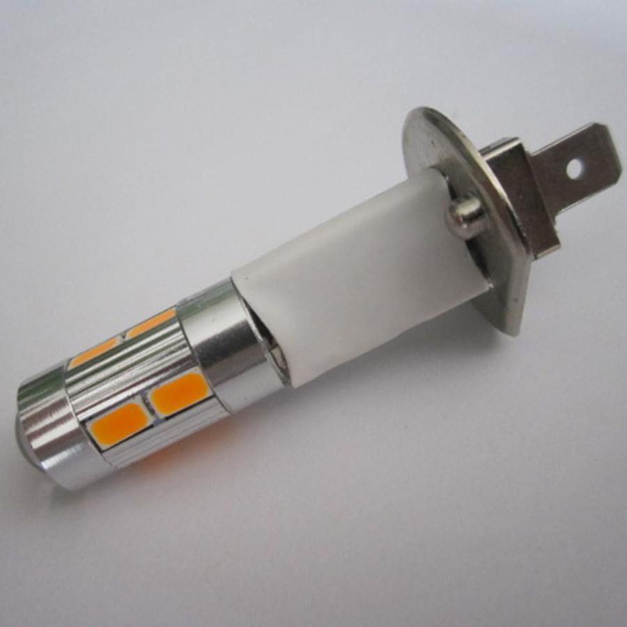 Universal Dome Lampu Led Mobil Kabin Plafon Festoon 6 Smd 5050 36mm 2pcs Lot H1 Super Bright High Power 10 Leds 5730 Auto Bulbs Car