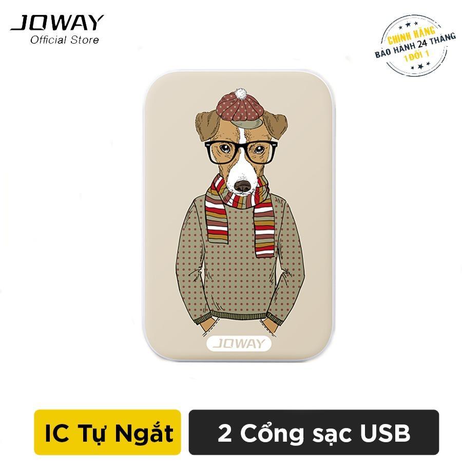 Bán Pin Dự Phong Joway Jp123 7500Mah Dễ Thương Chống Sốc Tự Ngắt Khi Sạc Đầy Cho Iphone Samsung Oppo Xiaomi Hang Phan Phối Chinh Thức Rẻ Trong Hà Nội