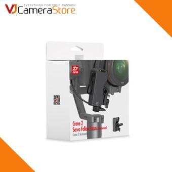 Crane 2 Servo Follow Focus cho All Canon Nikon Sony Panasonic Máy Ảnh DSLR Với Zhiyun Handeld Gimbal