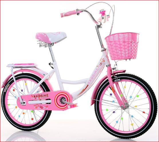 Hình ảnh xe đạp trẻ em loại 20 inch