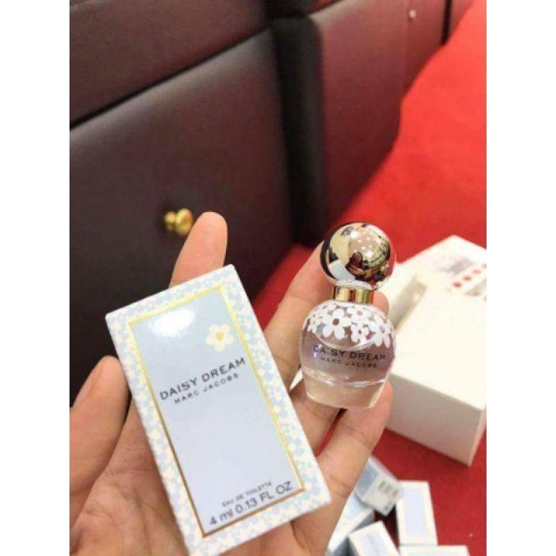 Nước hoa nữ Daisy Dream 4ml nhập khẩu