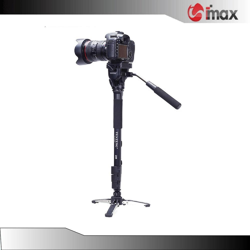 Chân Máy ảnh Monopod Yunteng Vct-288 By Imaxpro..