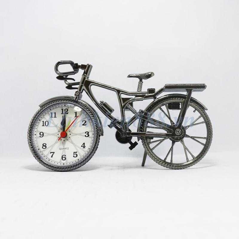 Đồng hồ báo thức hình xe đạp V1 bán chạy