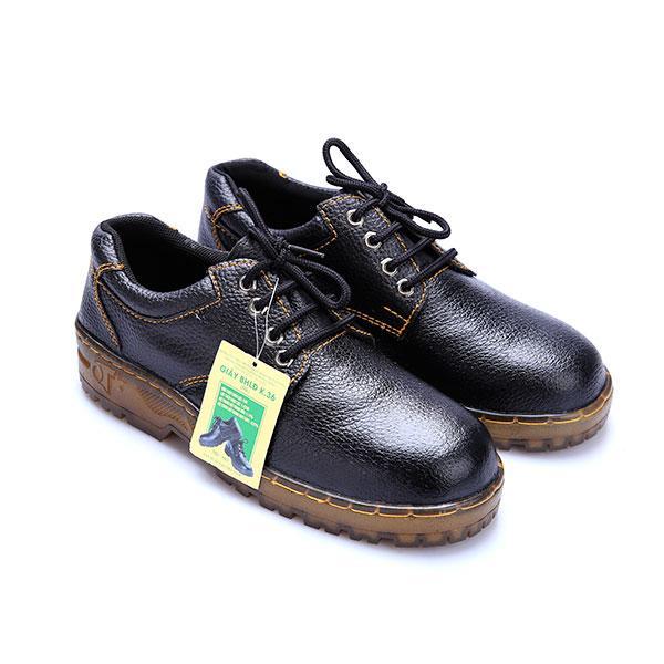 Hình ảnh Giày Bảo Hộ Lao Động K36-A03