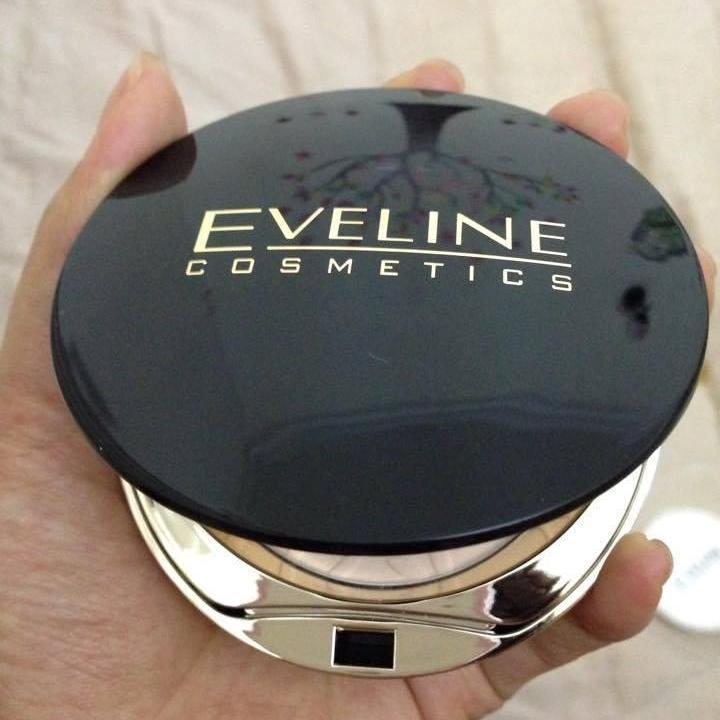Giá Bán Rẻ Nhất Phấn Trang Điểm Khoang Chất Eveline Celebrities Beauty Mineral 9G Tone 22 Tự Nhien