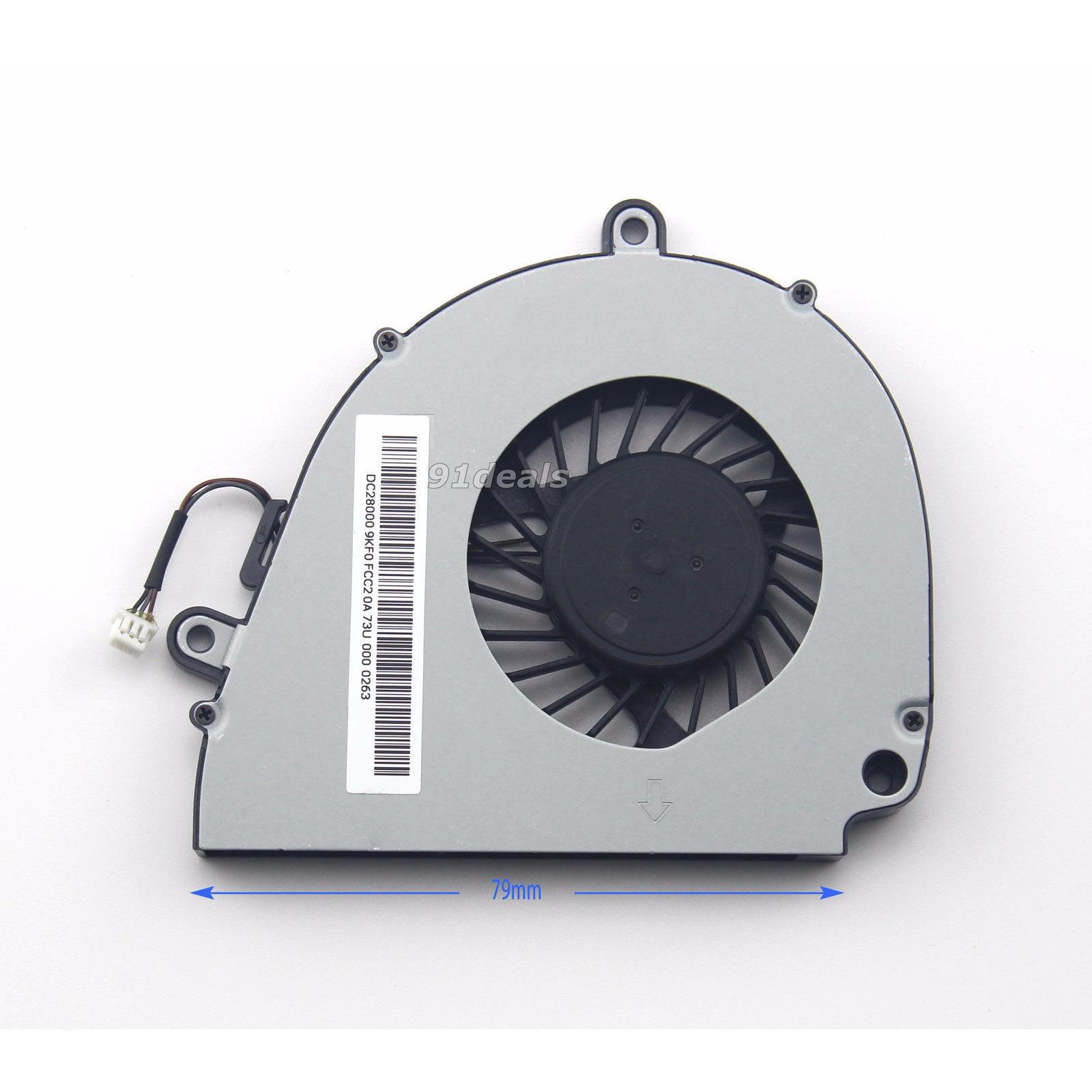 Quạt Tản Nhiệt Acer Aspire E1-471G E1-571 V3-471G V3-571G