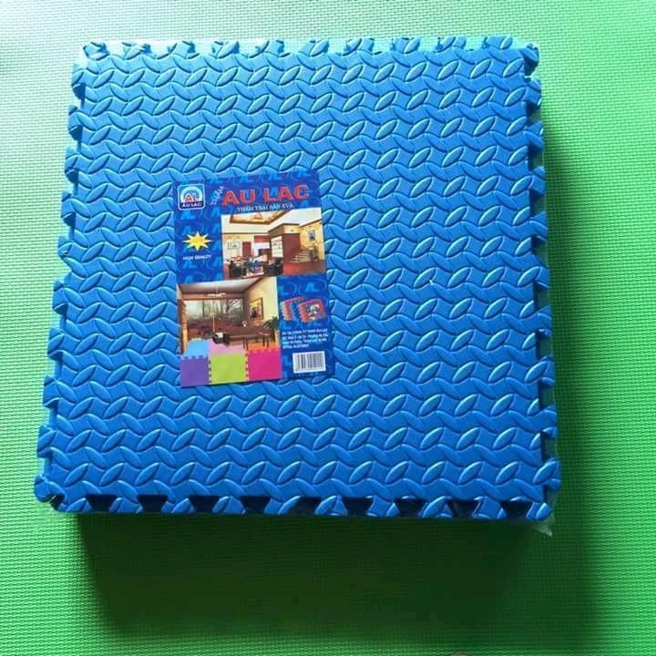 Hình ảnh Combo 18 Miếng Thảm Xốp Trải Sàn Cho Bé kích thước 40x40cm