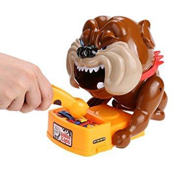 Hình ảnh Bộ đồ chơi chó gặm xương cho bé siêu hot