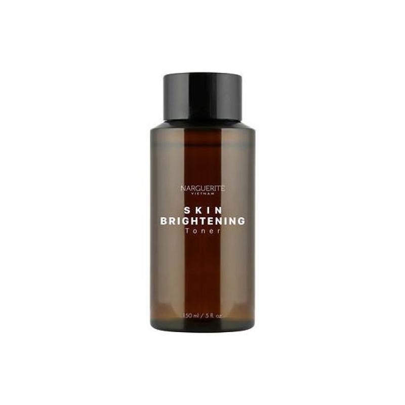 Nước hoa hồng sáng da Skin Brightening 150ml không chứa cồn nhập khẩu