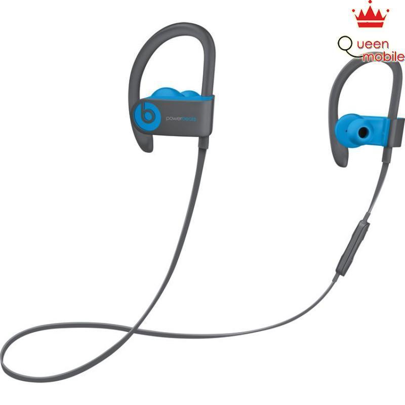 Tai nghe Powerbeats3 Wireless In-Ear Blue – Review và Đánh giá sản phẩm