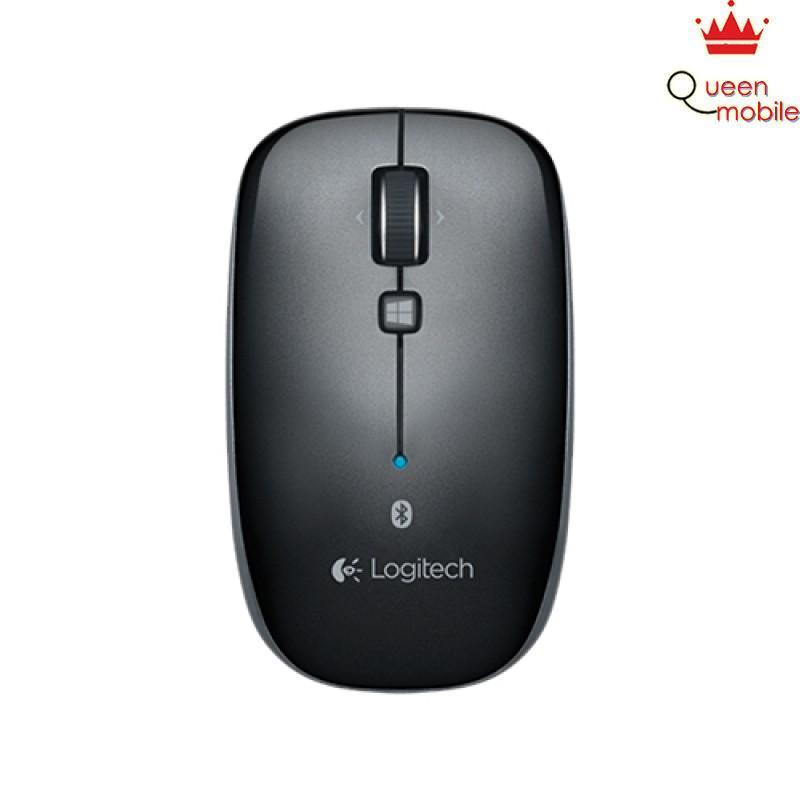 Chuột không dây Bluetooth Logitech M557 Xám – Review và Đánh giá sản phẩm