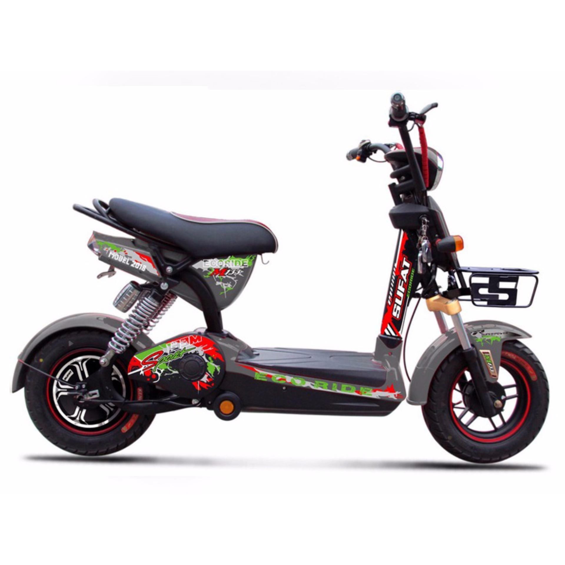 Xe đạp điện 133s