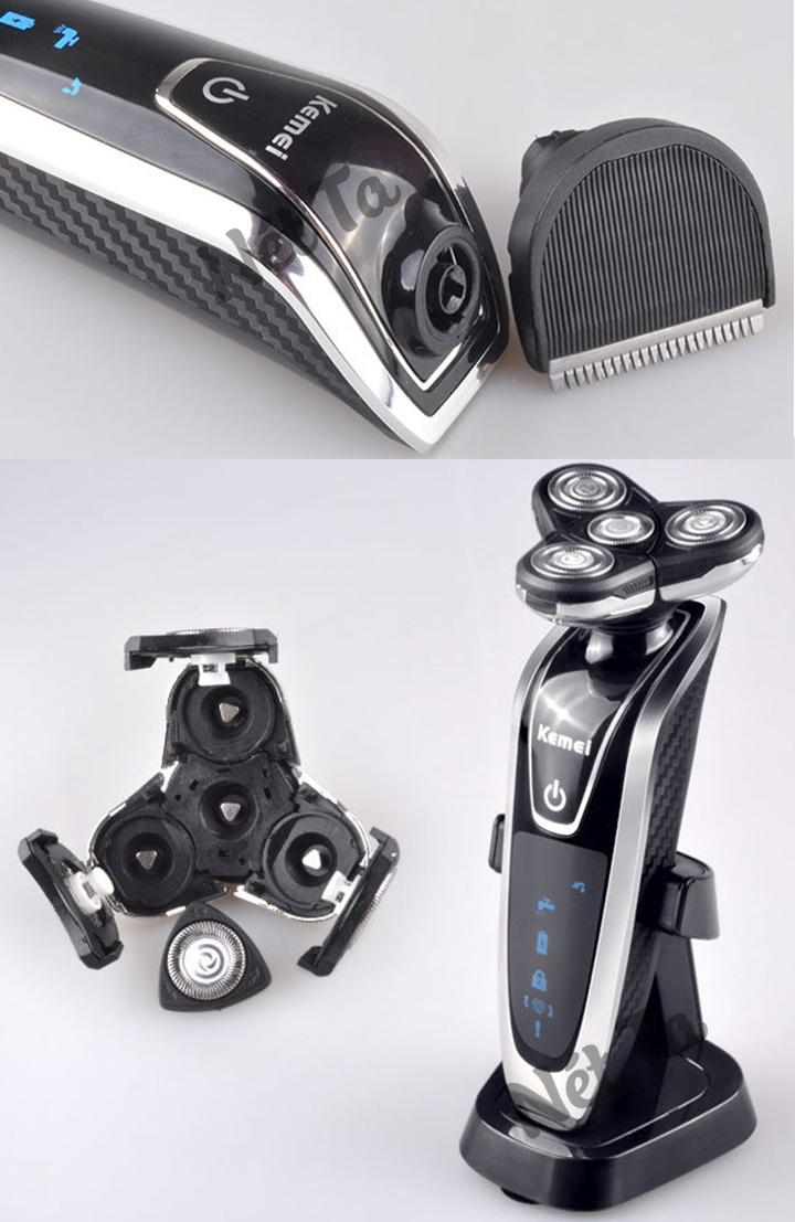máy cạo râu cao cấp