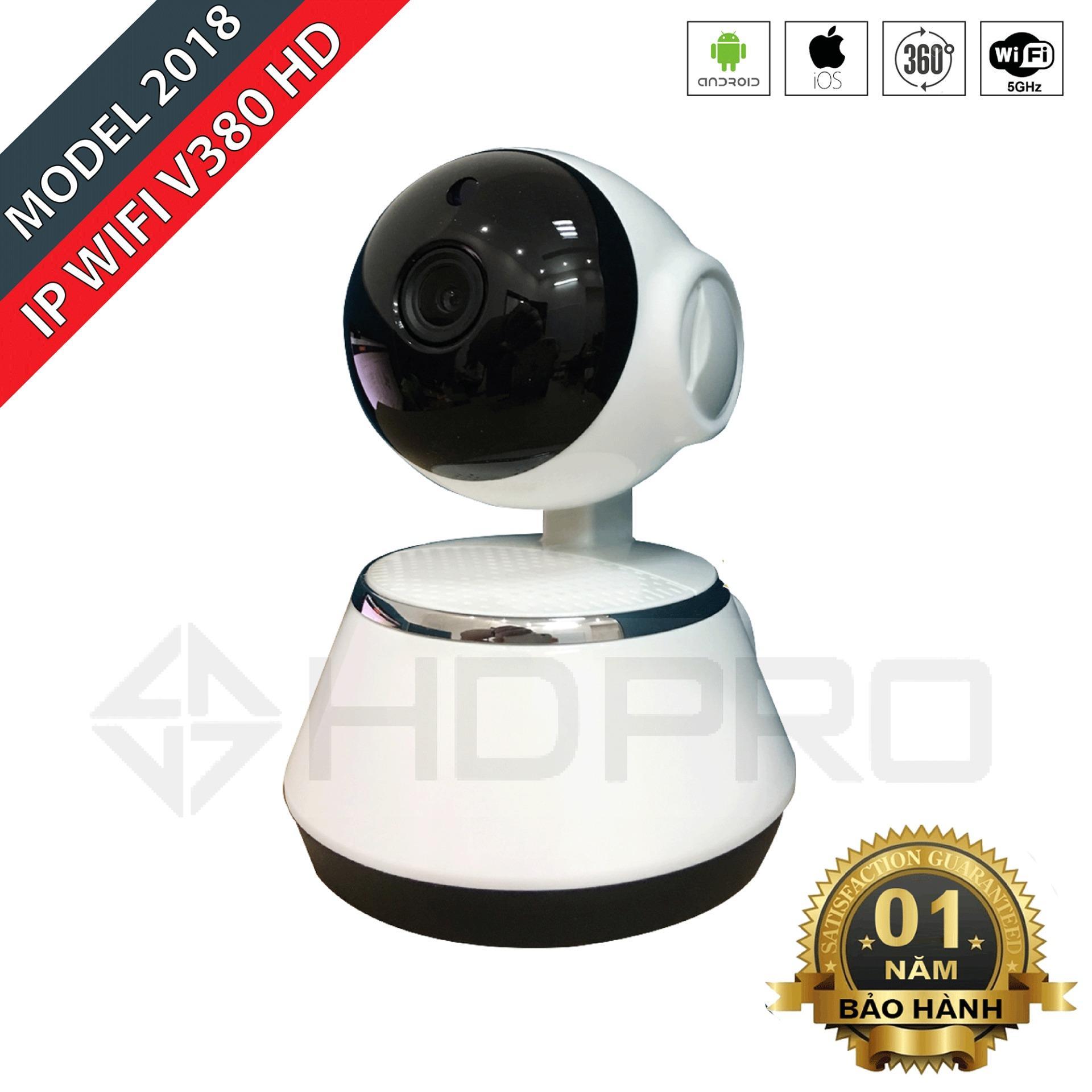 Giá Bán Camera Ip Wifi V380 Hd V380 Mới