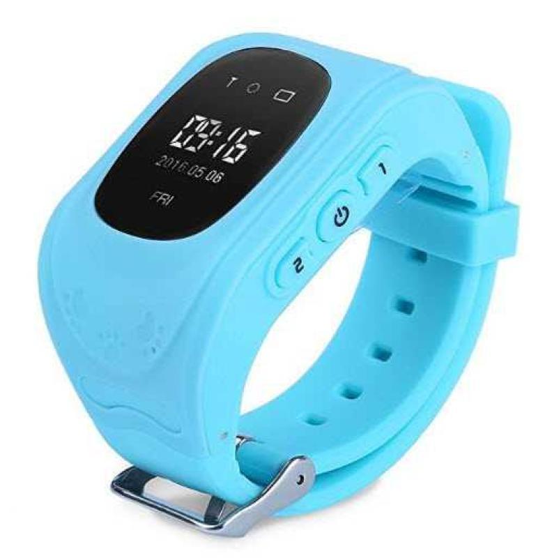 Đồng hồ định vị thông minh dành cho trẻ em Q50 bán chạy