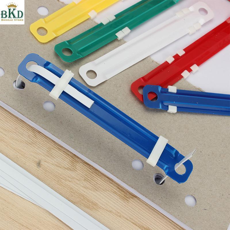 Mua Bkodak Store 2 Holes Mini 50pcs/Set Document Paper Fasteners