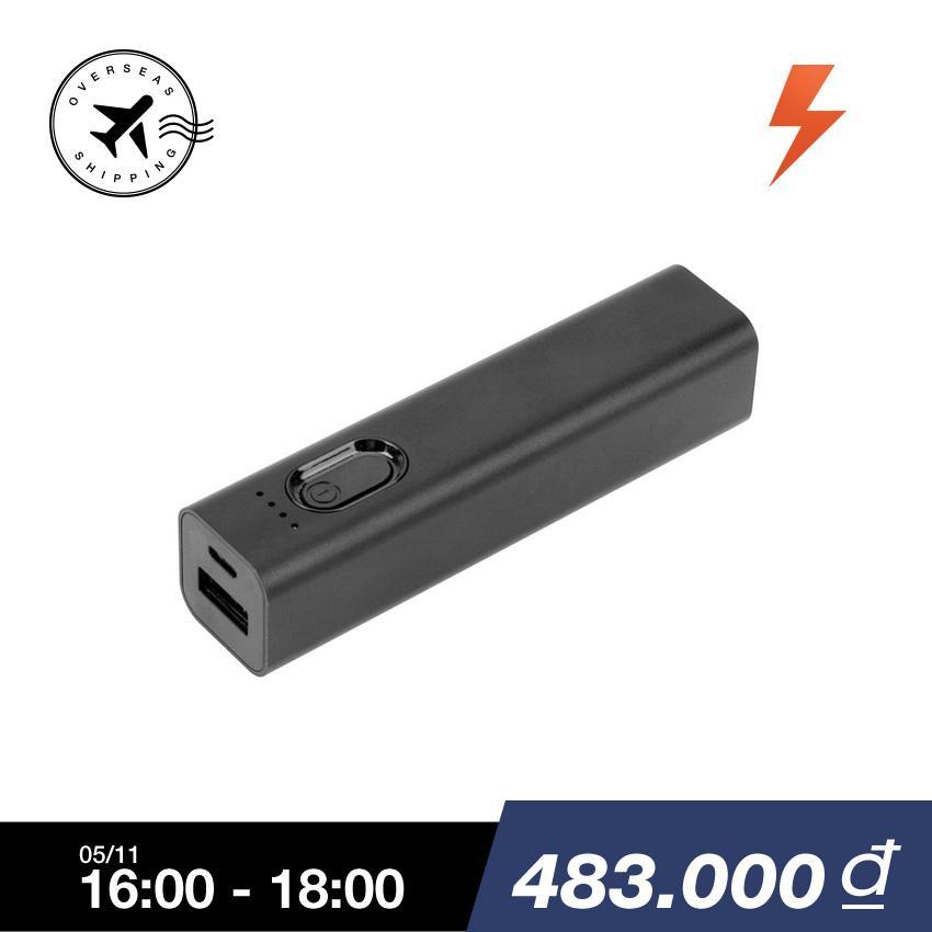 Hình ảnh Camera mini độ phân giải 1080p - pin 2000 mAh