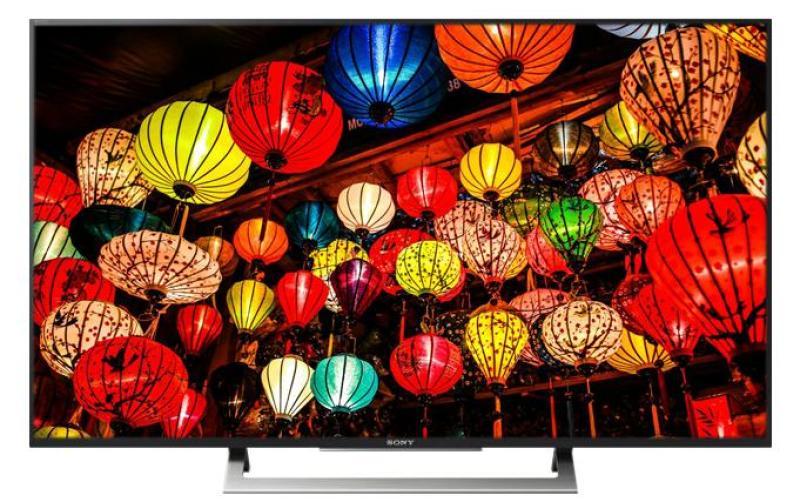 Bảng giá Smart Tivi Sony 49 inch 49X8000E, 4K Ultra HDR, MXR 200Hz