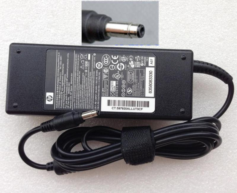 Bảng giá Adapter HP 19V-4.7A CHÂN ĐẠN Phong Vũ