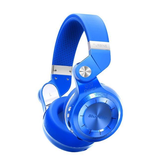 Cửa Hàng Tai Nghe Bluetooth Bluedio T2 Blueooth 4 1 Am Thanh Streo Bass To Co Fm Va Mic Trong Hà Nội