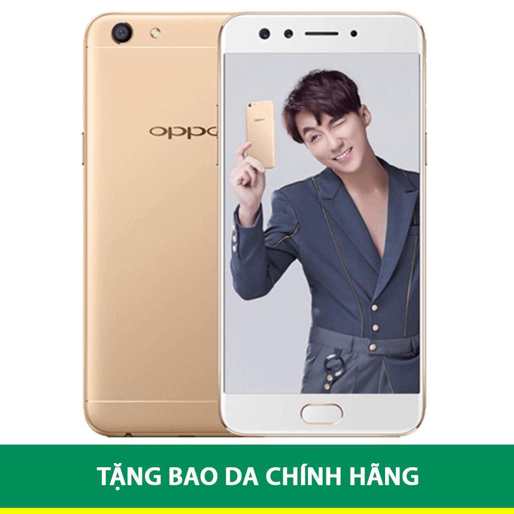 Bán Mua Oppo F3 64Gb Hang Phan Phối Chinh Thức Mới Hồ Chí Minh