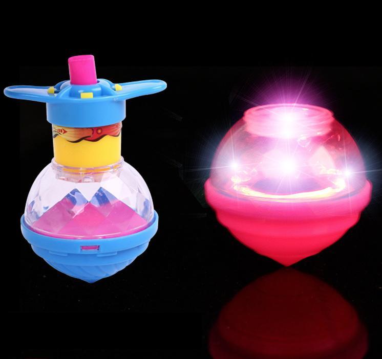 Hình ảnh Đồ chơi cho bé gụ xuáy có đèn