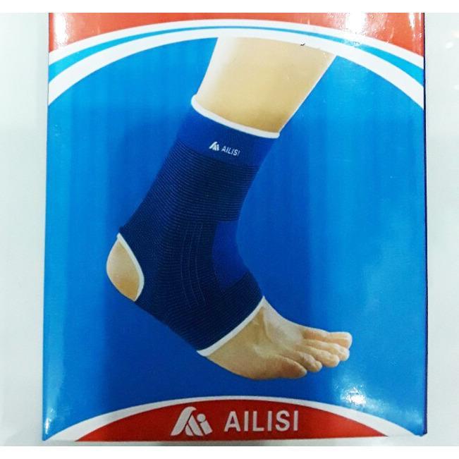 Hình ảnh Combo 2 băng gót chân thể thao Ailisi 8942