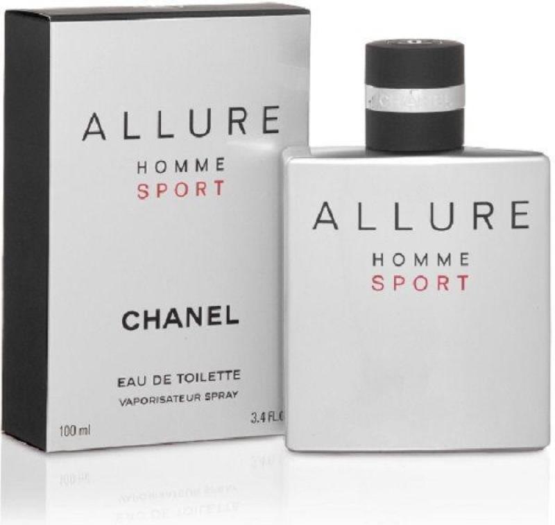 Nước hoa nam Chanel Allure Homme Sport 100ml (EDT)