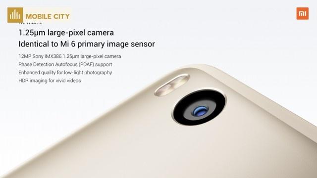 Đánh giá camera Xiaomi Mi Max 2 chính hãng
