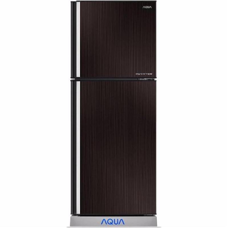 Tủ lạnh Aqua AQR- I226BN(DC) 225 Lít