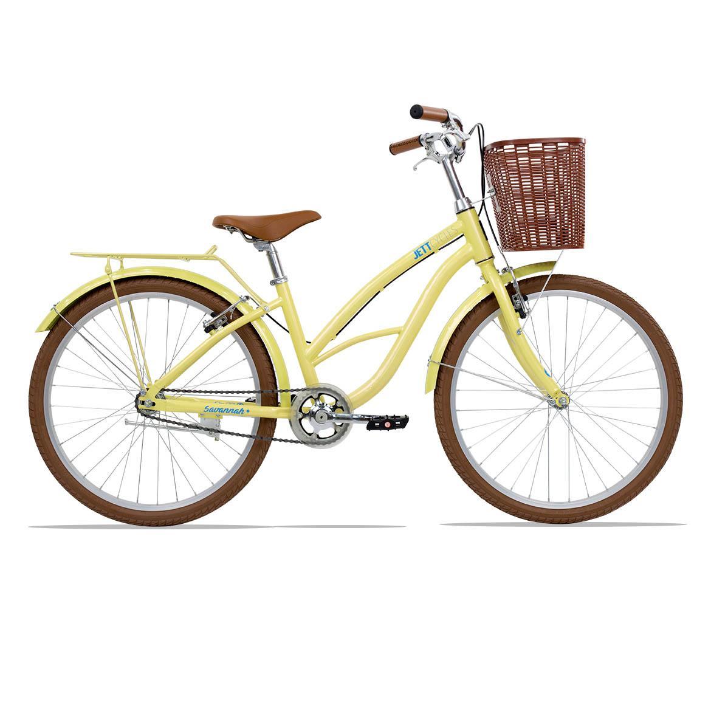 Xe đạp JETT SAVANNAH (KEM)