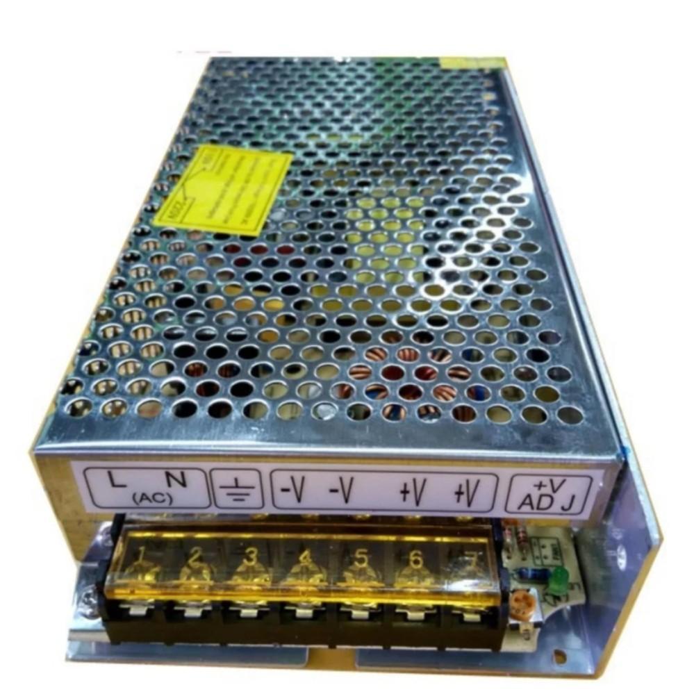 Nguồn tổ ong tổng DC12V-10A