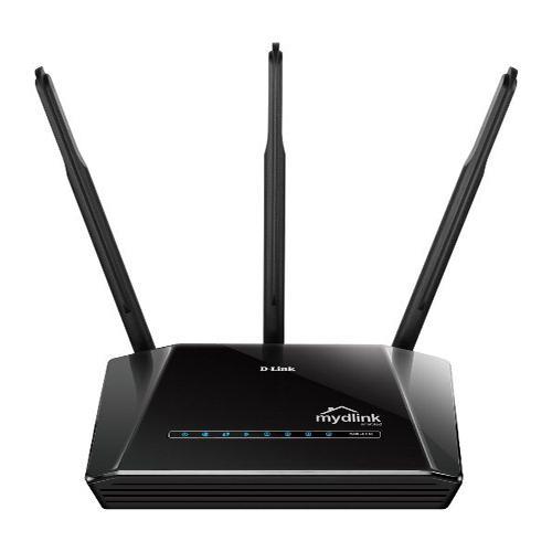 Hình ảnh Wireless Router D-Link DIR-619L