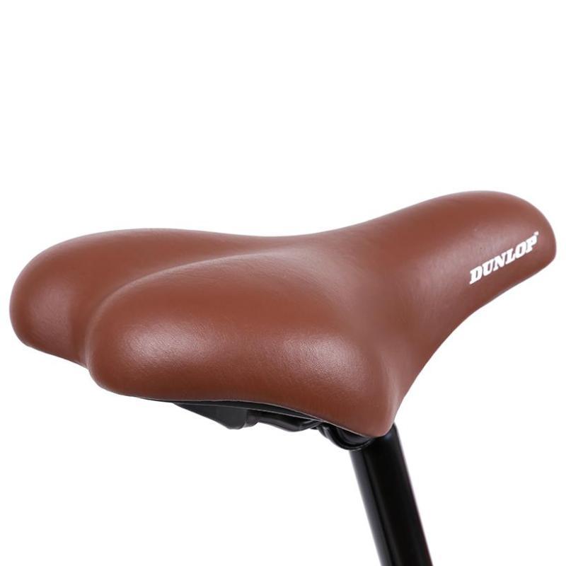 Phân phối Xe đạp thời trang Nam Dunlop CTB001-1 124 x 20 x 76 cm (Trắng)