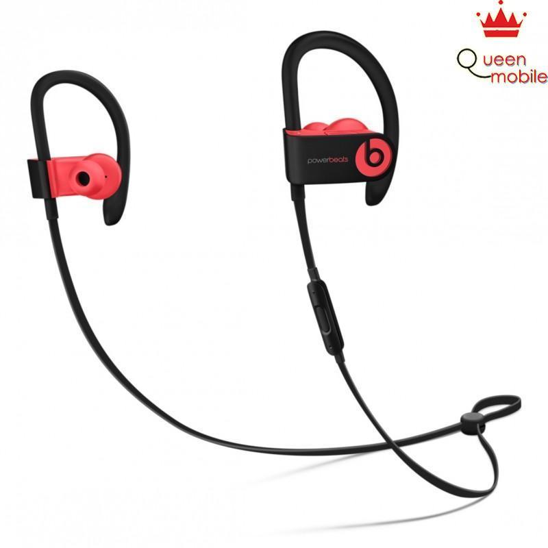 Tai nghe Powerbeats3 Wireless In-Ear MNLY2PA/A Siren Red – Review và Đánh giá sản phẩm