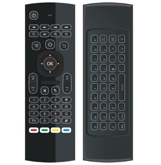 Giá Bán Chuột Bay Kiem Ban Phim Km800 Pro Co Đen Led Cho Android Tv Box Laptop Smart Tivi Trực Tuyến Hà Nội