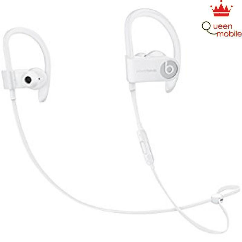 Tai nghe Powerbeats3 Wireless In-Ear  White – Review và Đánh giá sản phẩm