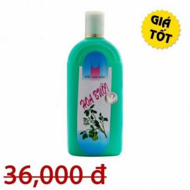 Dầu Gội Đầu Hoa Bưởi 500ml giá rẻ