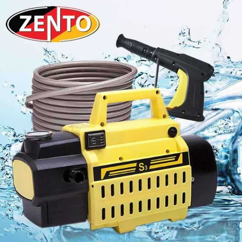 Máy xịt rửa xe áp lực cao 1800W Zento ZN-S3
