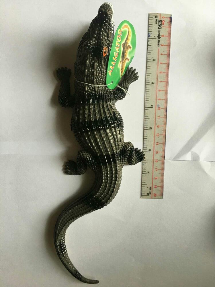 Hình ảnh ĐỒ chơi cá sấu chíp
