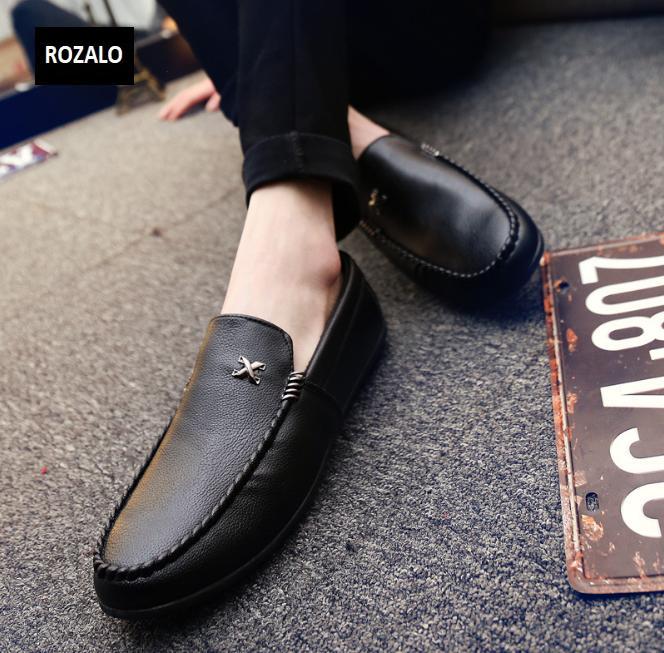 Giày lười nam kiểu công sở Rozalo RM51005-Đen4.png