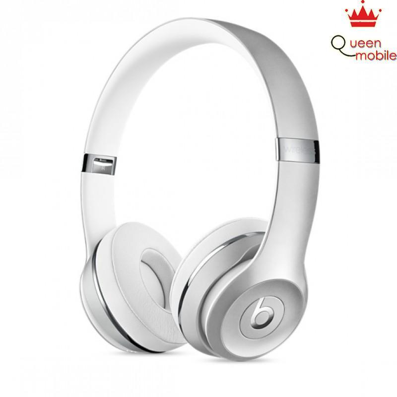 Beats solo3 wireless on-ear MNEQ2PA/A (Silver) – Review và Đánh giá sản phẩm