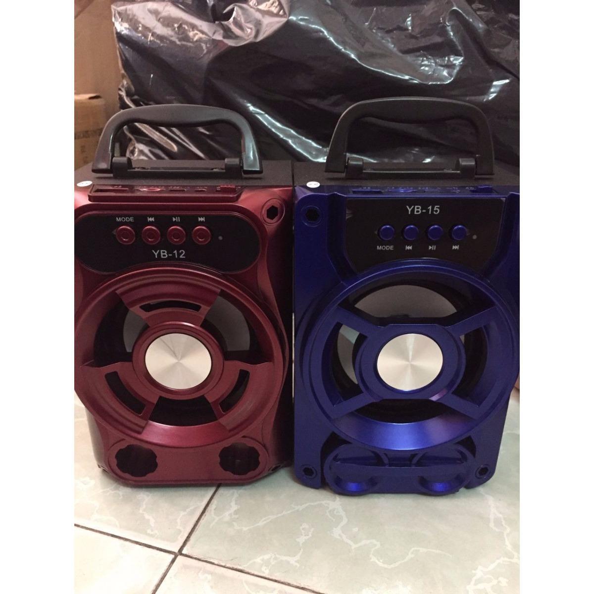 Mua Loa Xach Tay Di Động Bluetooth Bass Lớn Nghe Hay Mới Nhất 2018 Hang Loại 1 Oem
