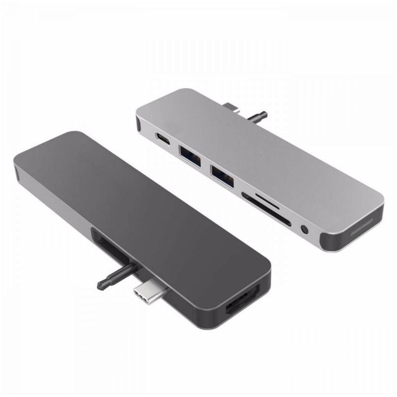 Bảng giá Cáp HyperDrive SOLO 7-in-1 USB-C Hub for MacBook PC Phong Vũ