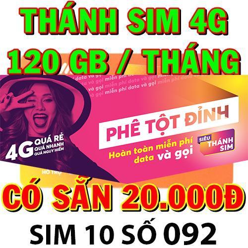 Hình ảnh Thánh Sim Vietnamobile Maxdata (dùng 3G free tỷ gb không mất tiền)