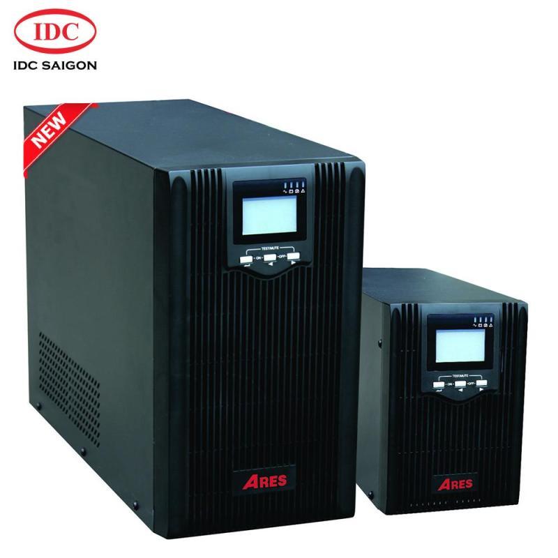 Bảng giá Bộ lưu điện ARES AR610H-1000VA/800W (LINE INTERACTIVE) Phong Vũ